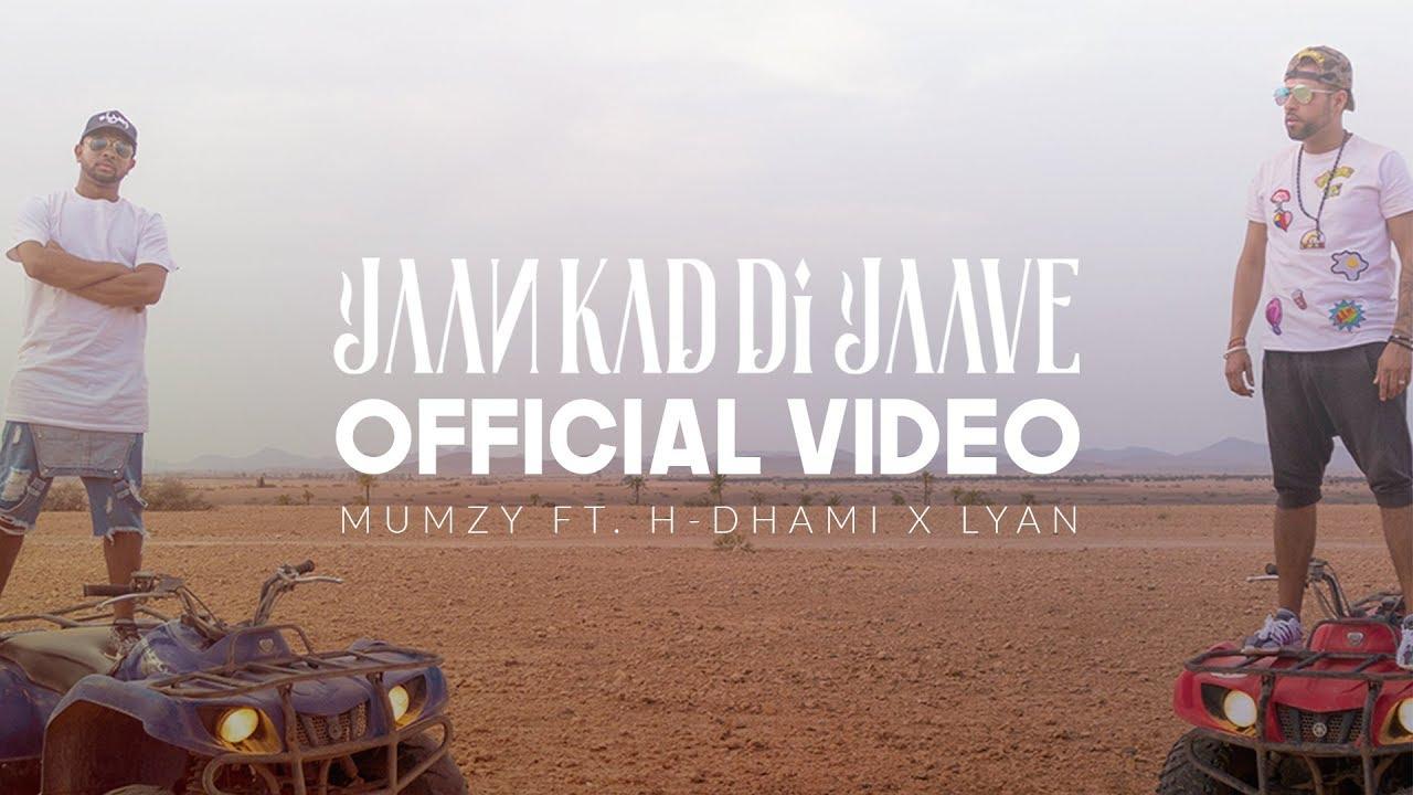 Mumzy Stranger ft H-Dhami & Lyan – Jaan Kad Di Jaave