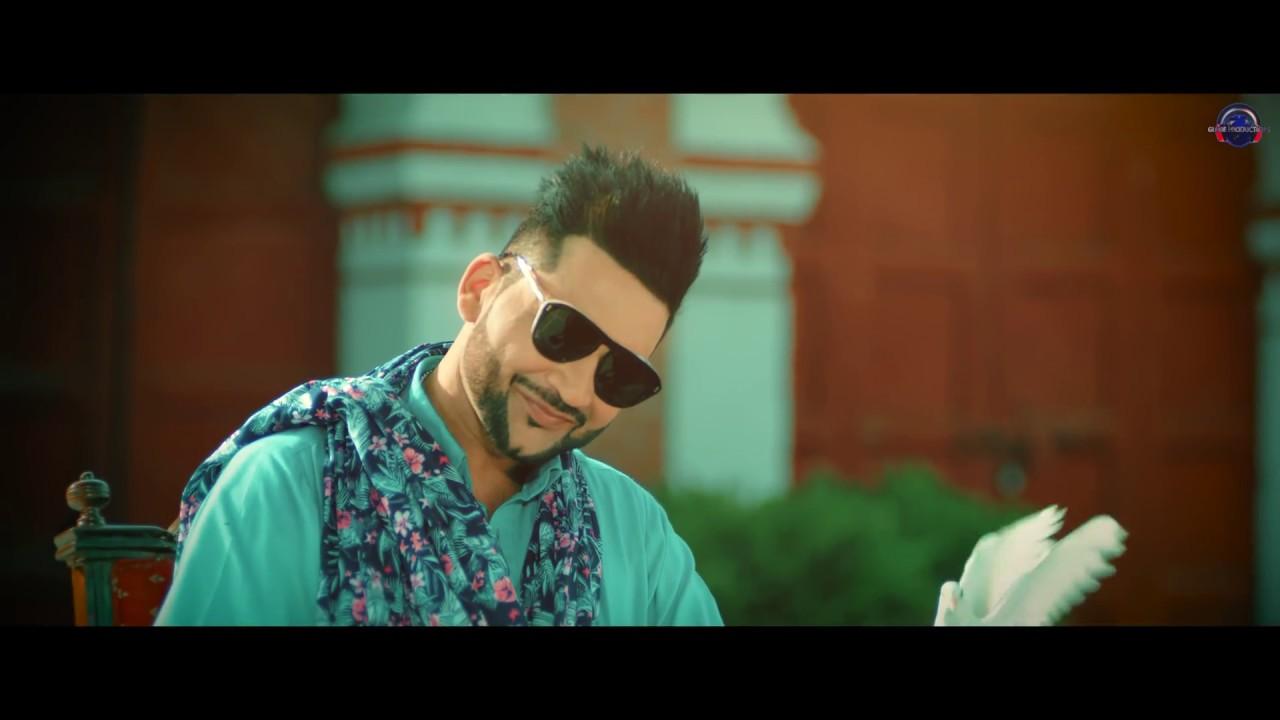 Sunny Patwalia ft Desi Crew – Sada Mood