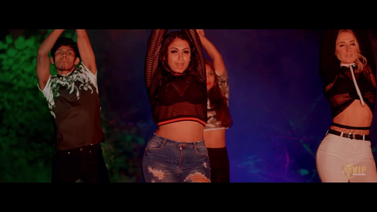 Kadam Verma ft DJ Harpz – Shakira