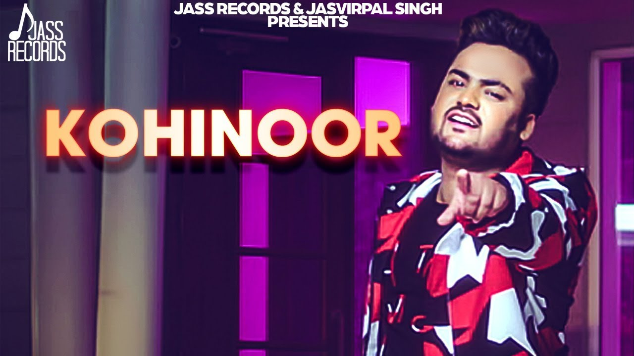 Gold Mani ft Beat Minister – Kohinoor
