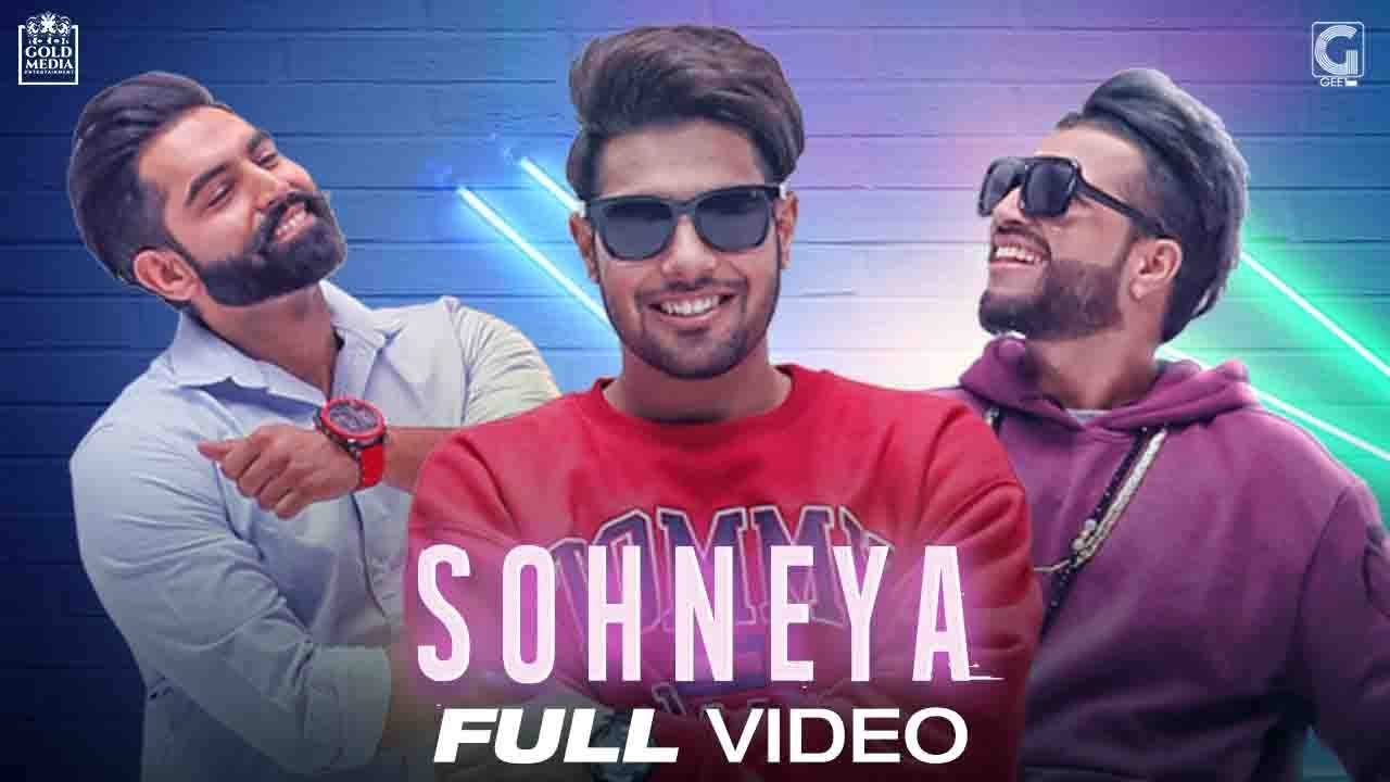Guri ft Sukh-E Muzical Doctorz – Sohneya