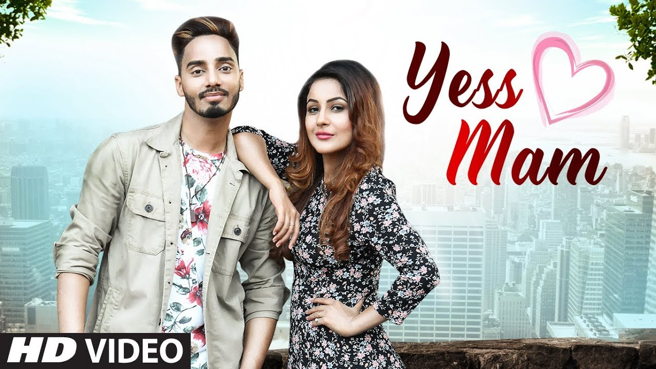 Suffi Rathour ft Desi Routz – Yess Mam