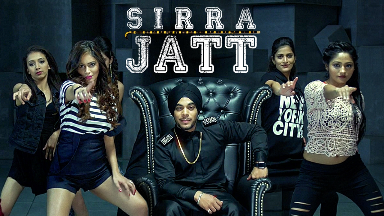 Kuwar Virk – Sirra Jatt