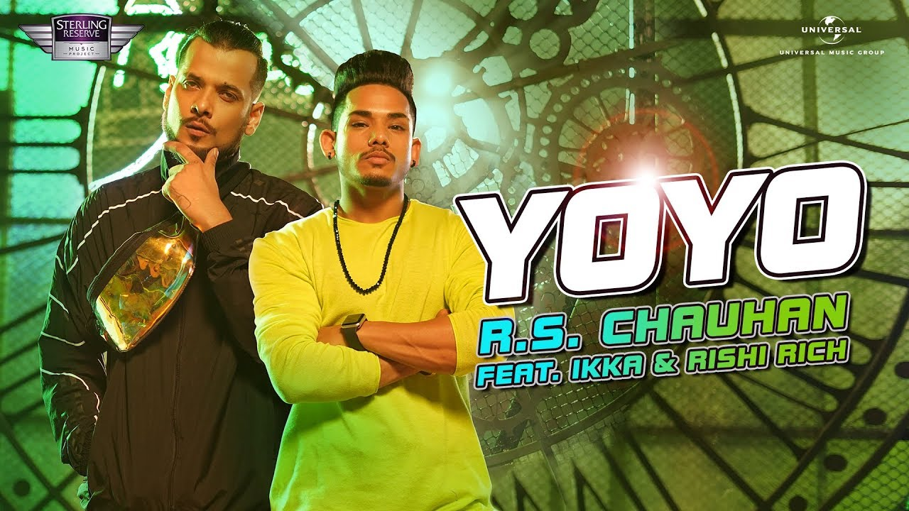 RS Chauhan ft Ikka & Rishi Rich – YoYo