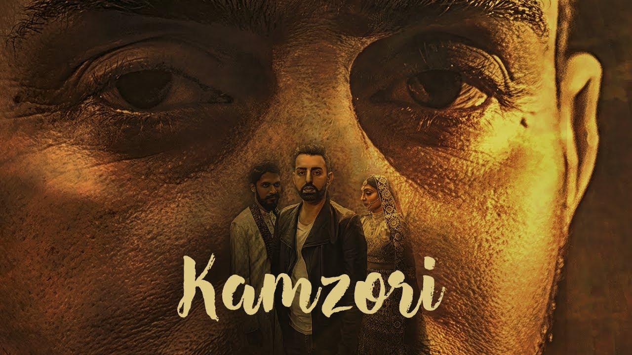 Jatinder Brar & Prit – Kamzori
