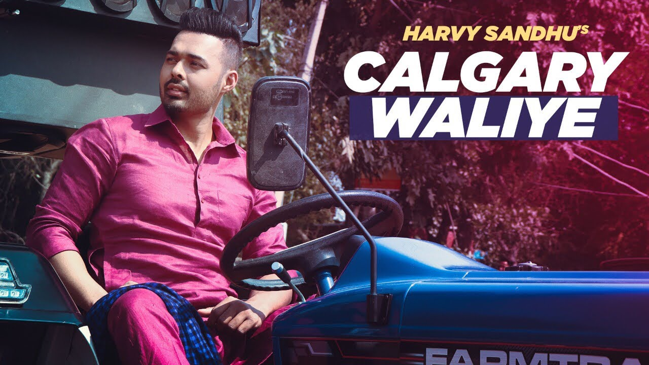 Harvy Sandhu – Calgary Waliye