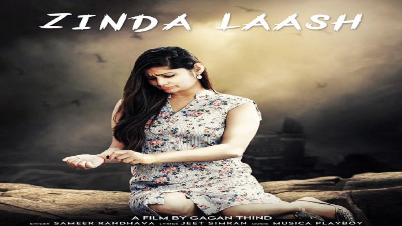 Sameer Randhava – Zinda Laash