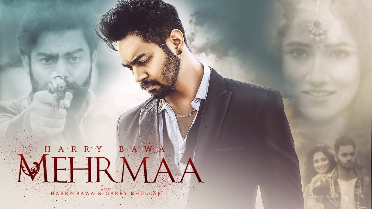 Harry Bawa ft Supernova – Mehrmaa