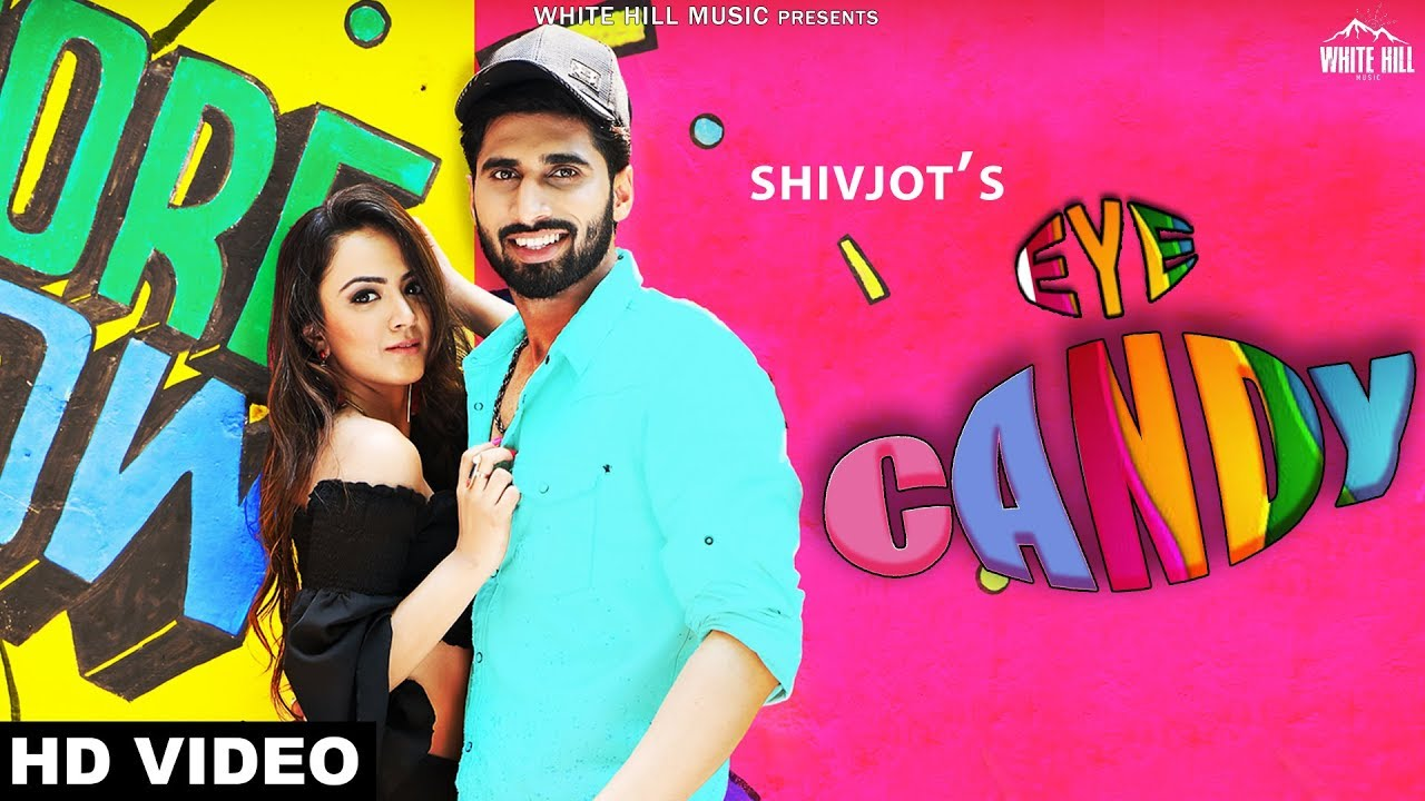 Shivjot – Eye Candy