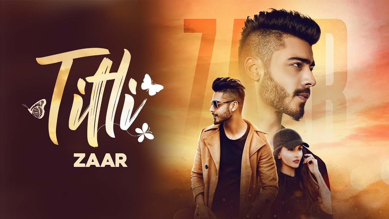 Zaar ft Dev – Titli