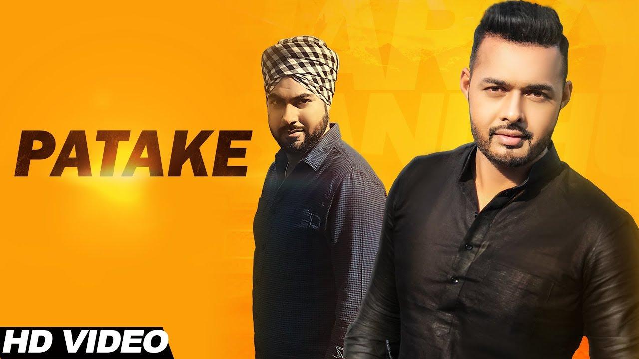 Harvy Sandhu ft G-TA – Patake