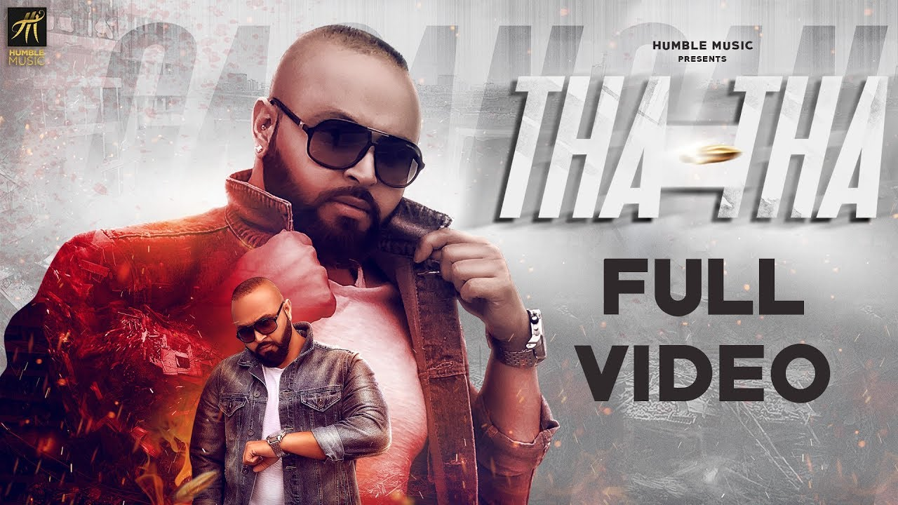 Gagan Tung ft Mr. Vgrooves – Tha Tha