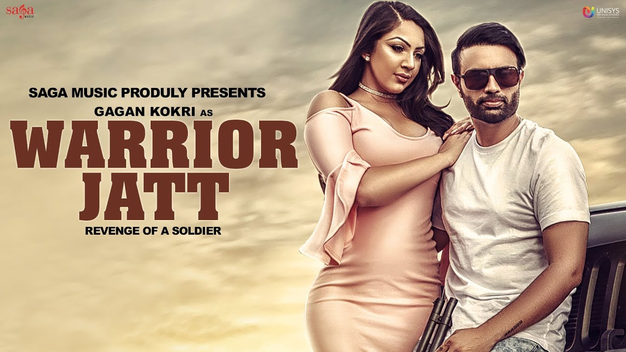 Gagan Kokri ft Deep Jandu – Warrior Jatt