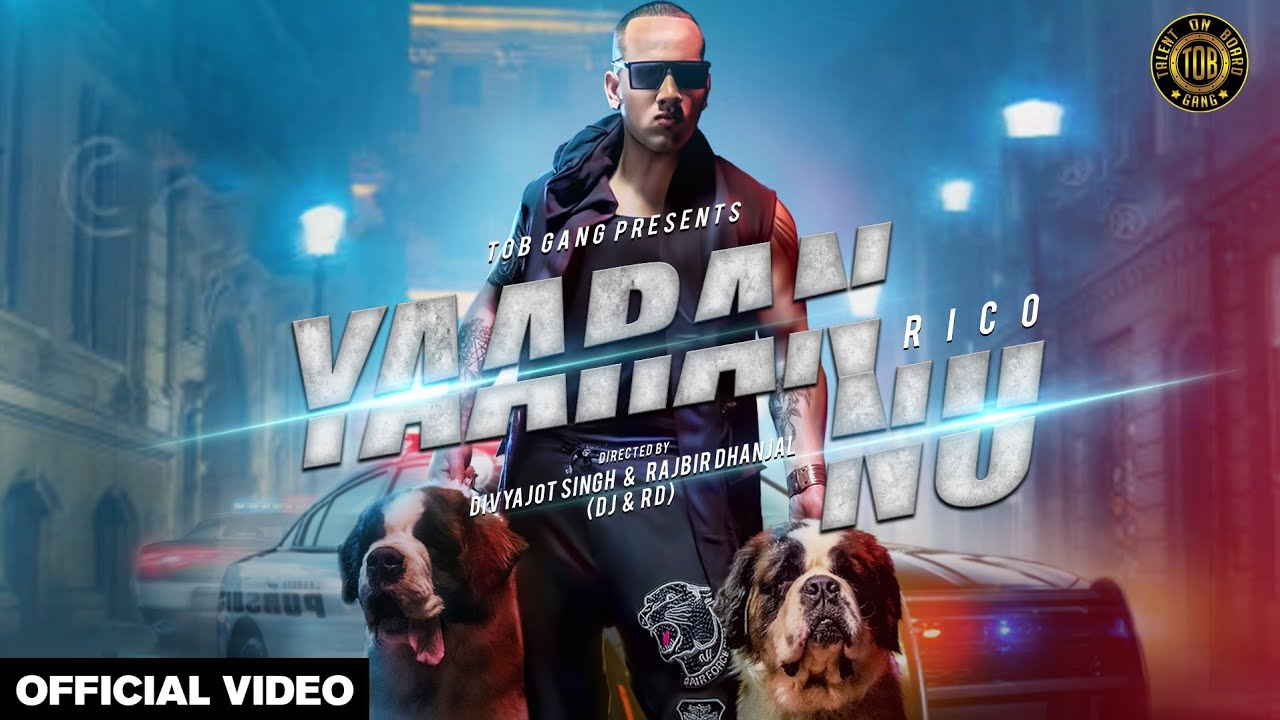 Rico ft The Boss – Yaaran Nu
