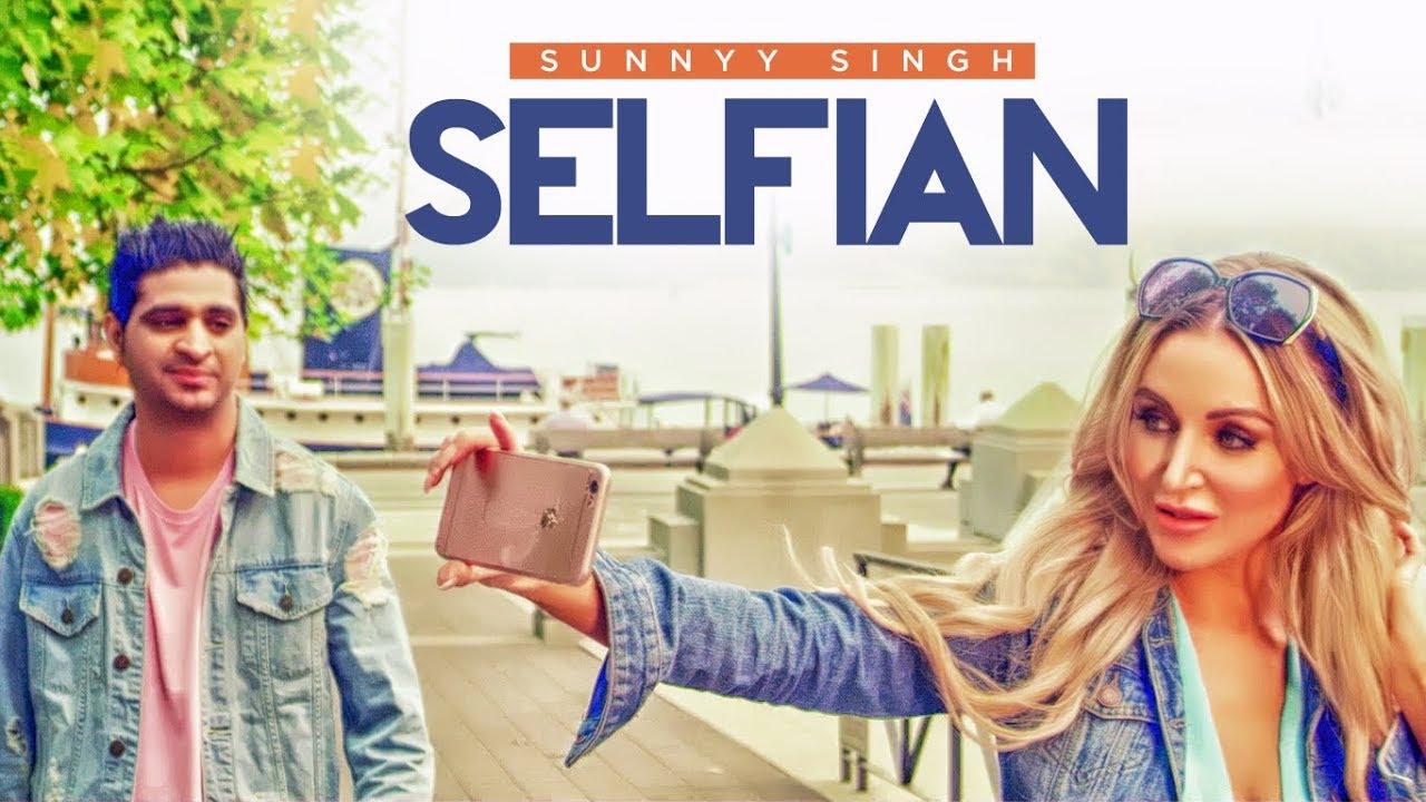 Sunnyy Singh ft Jass Singh – Selfian