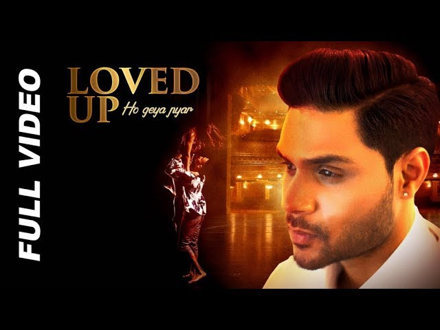Mehi & Shakti Perkash – Loved Up (Ho Geya Pyar)