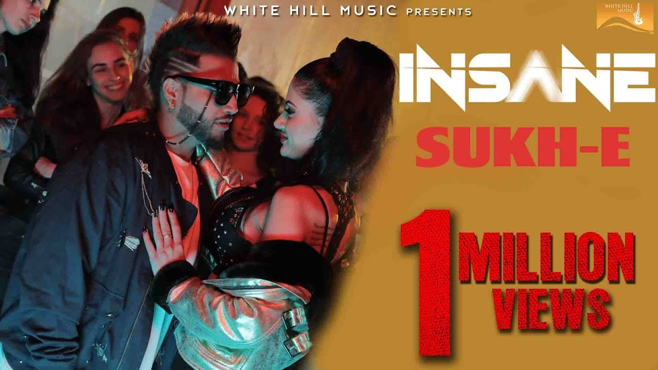 Sukh-E Muzical Doctorz – Insane