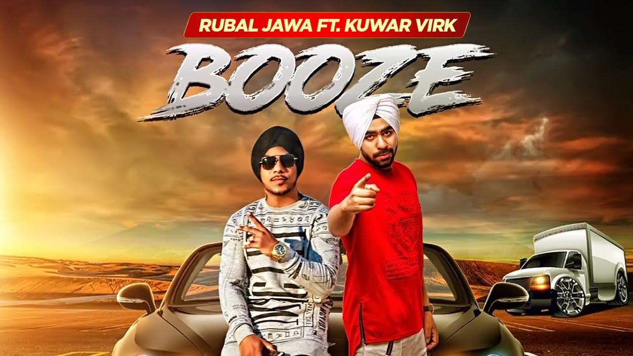 Rubal Jawa ft Kuwar Virk – Booze