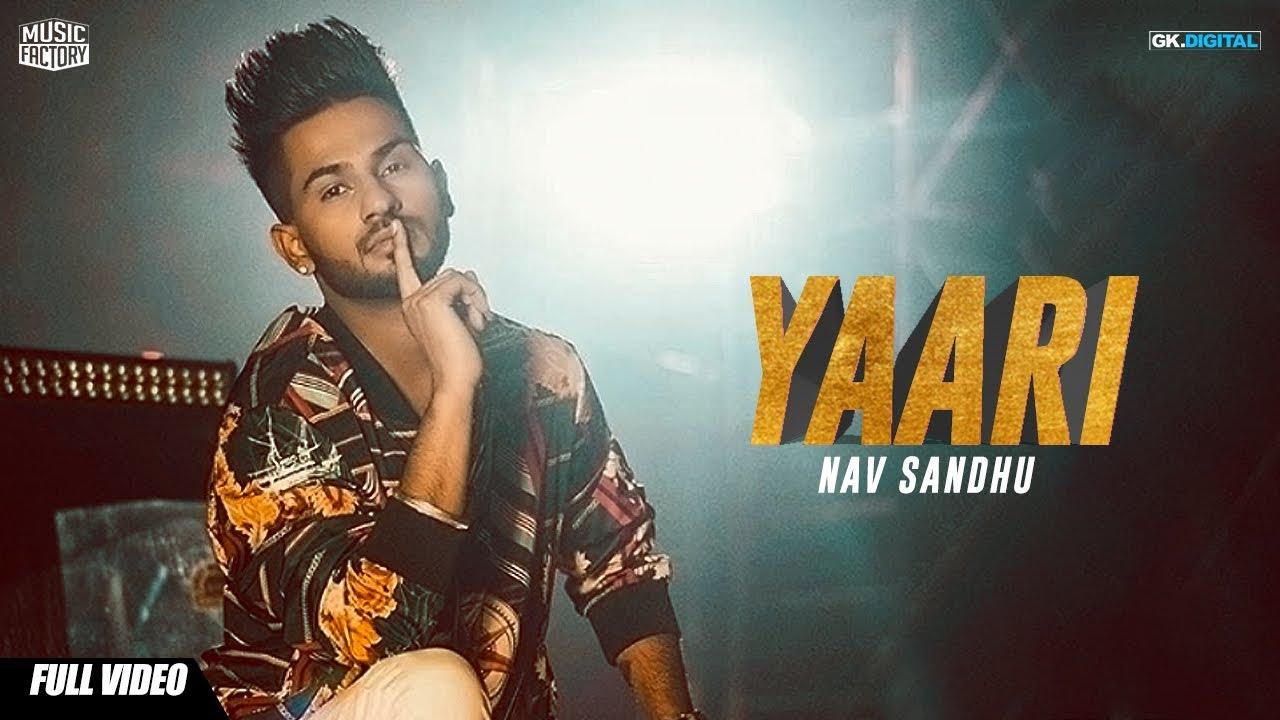 Nav Sandhu – Yaari