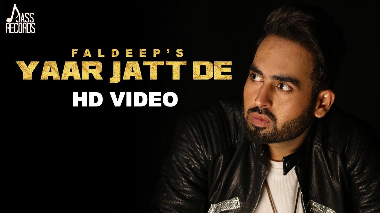 Faldeep ft KV Singh – Yaar Jatt De