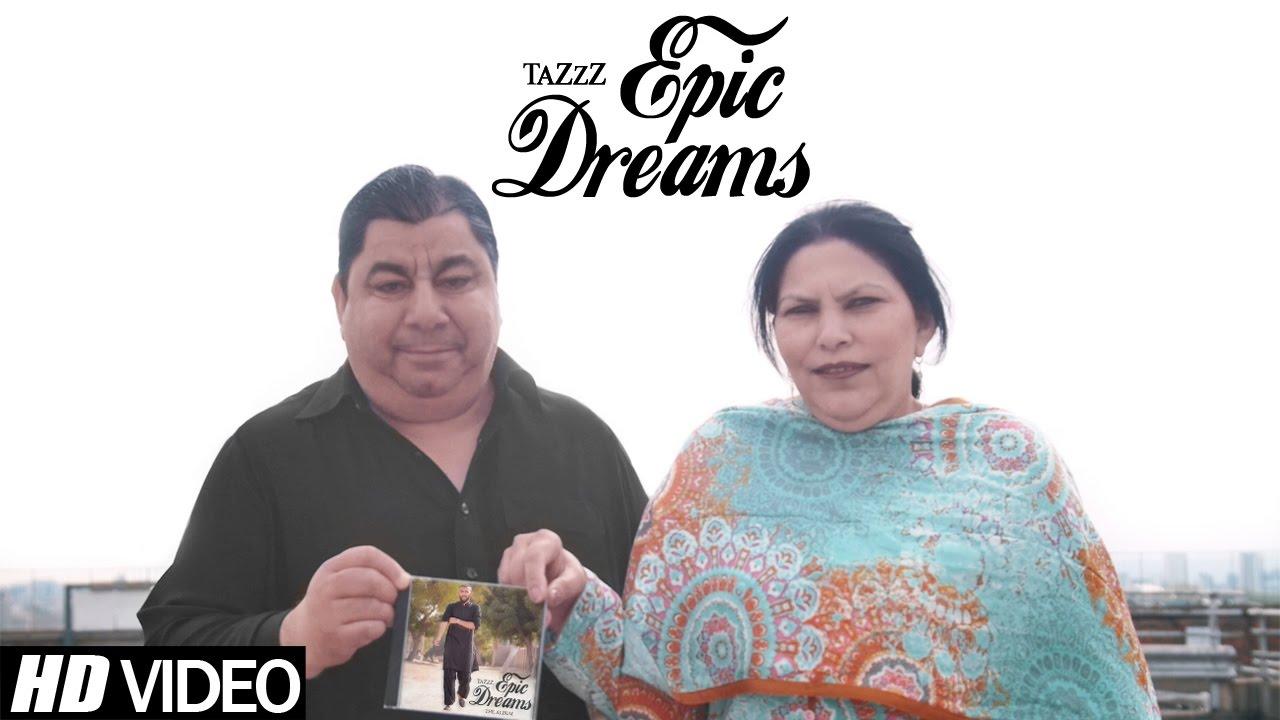 TaZzZ – Epic Dreams