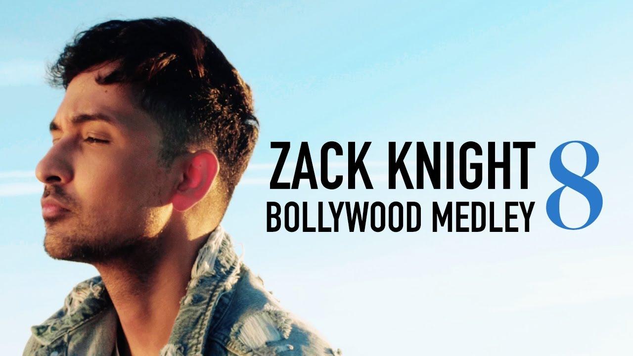 Zack Knight – Bollywood Medley Pt. 8
