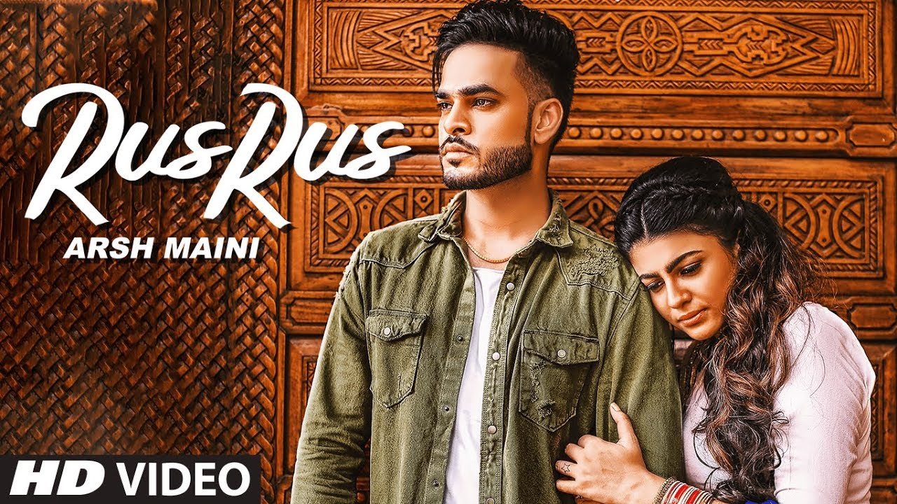 Arsh Maini ft Goldboy – Rus Rus