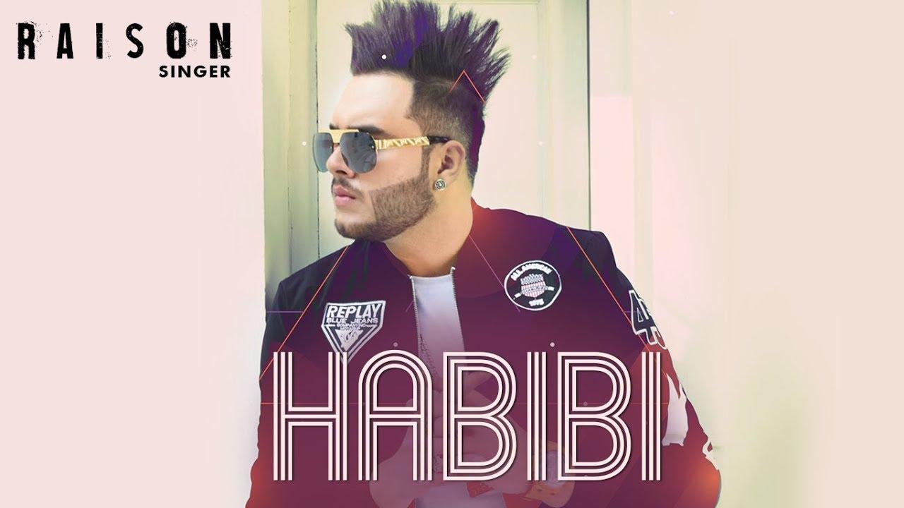 Raison – Habibi