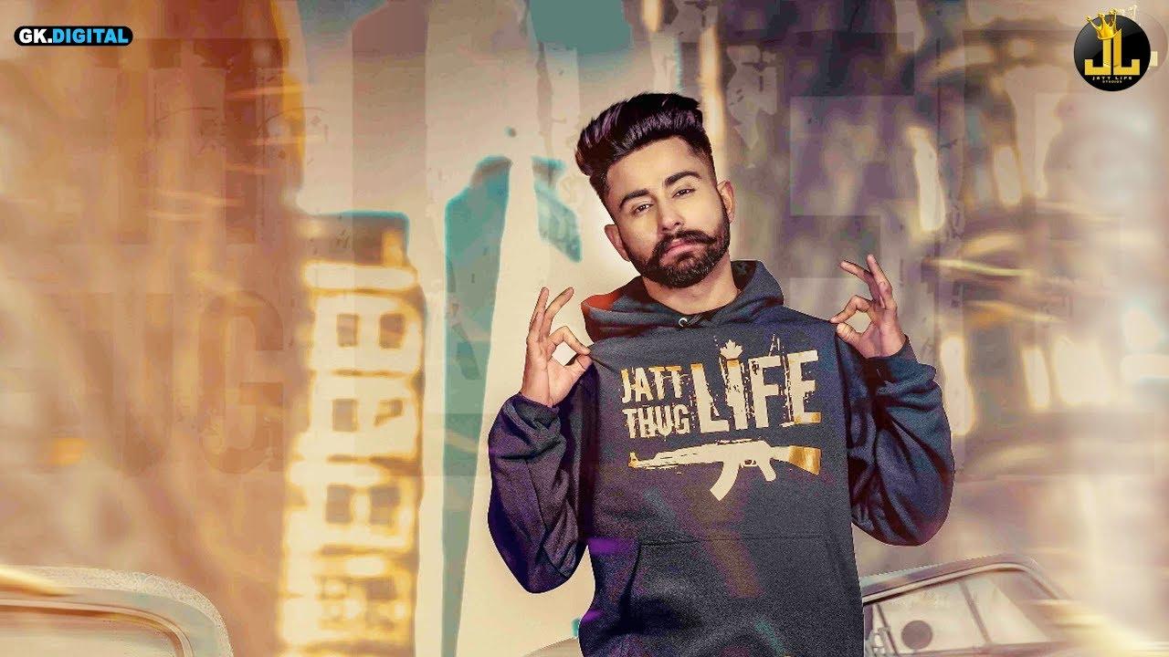Varinder Brar – Jatt Life