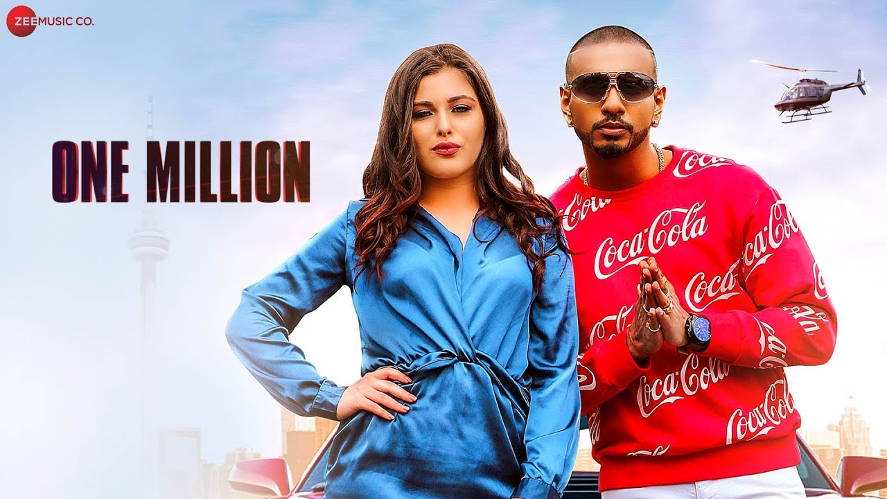 Girik Aman ft Johnyy Vick – One Million
