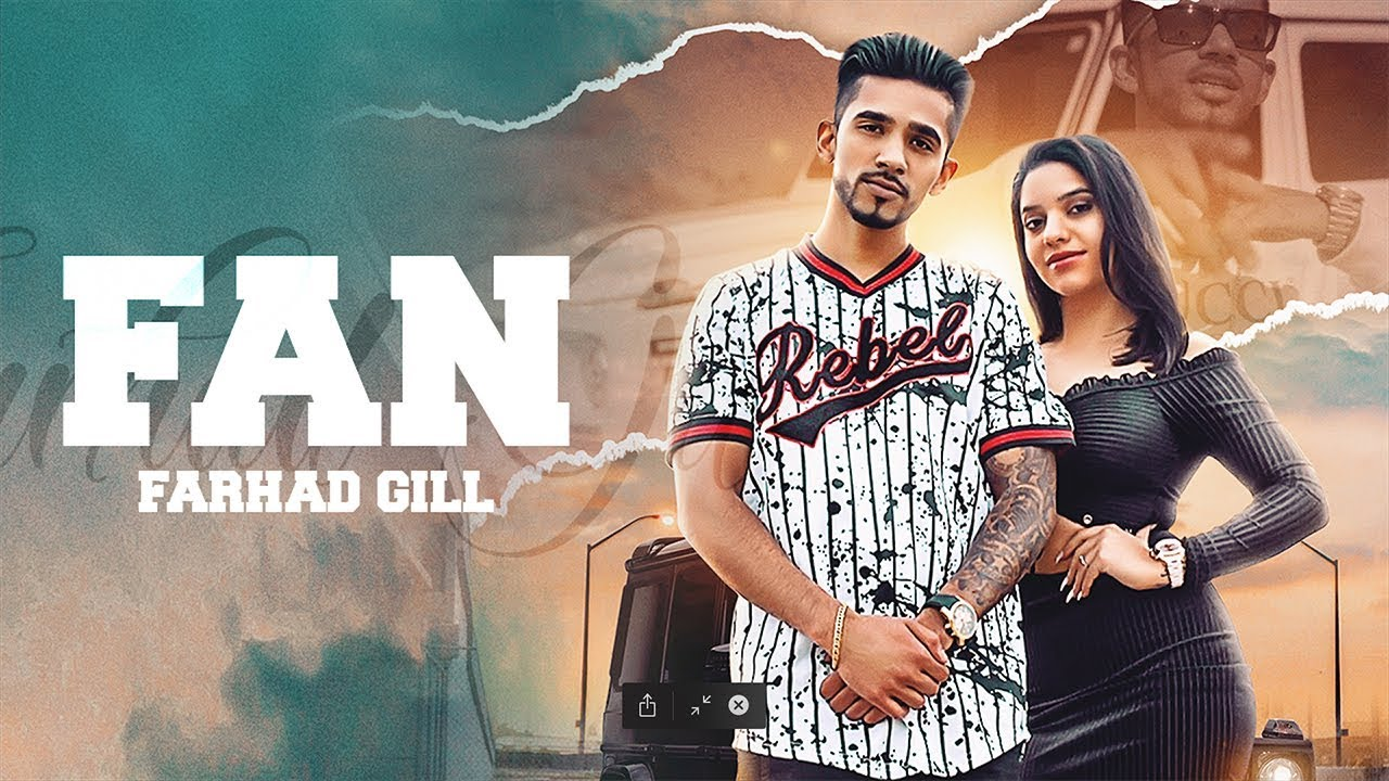 Farhad Gill ft Deep Jandu – Fan