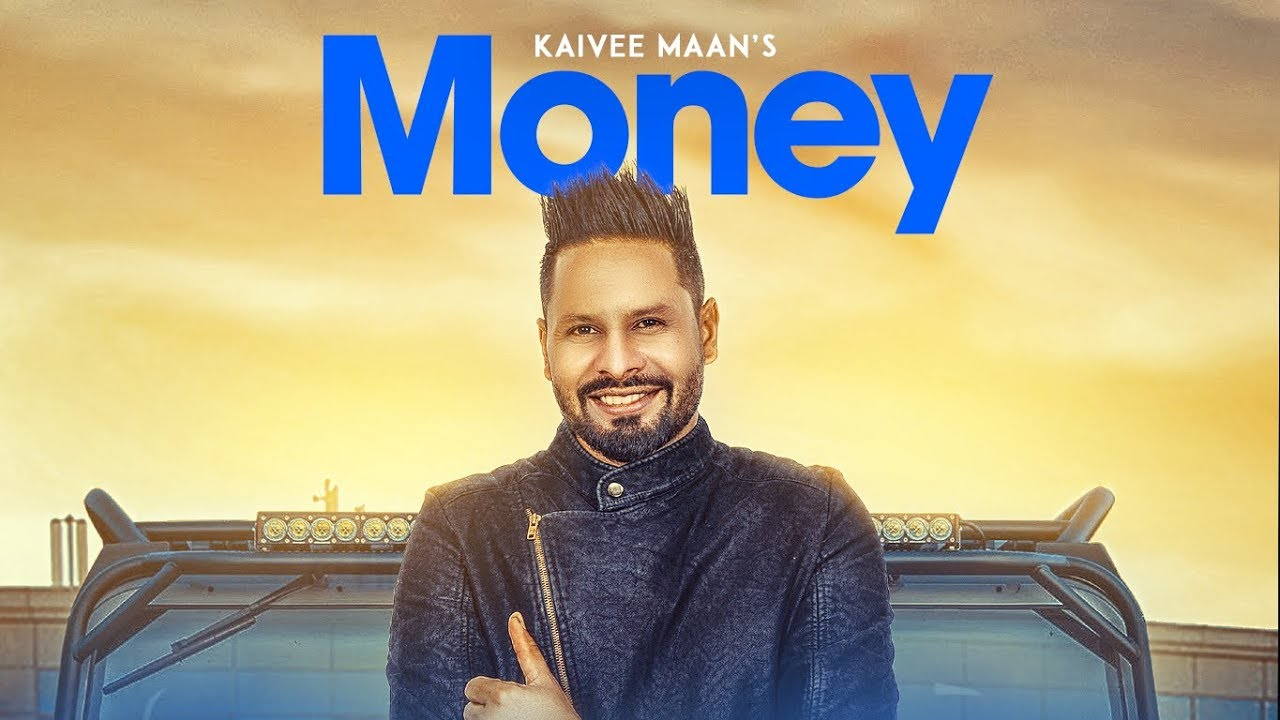 Kaivee Maan ft G Guri – Money