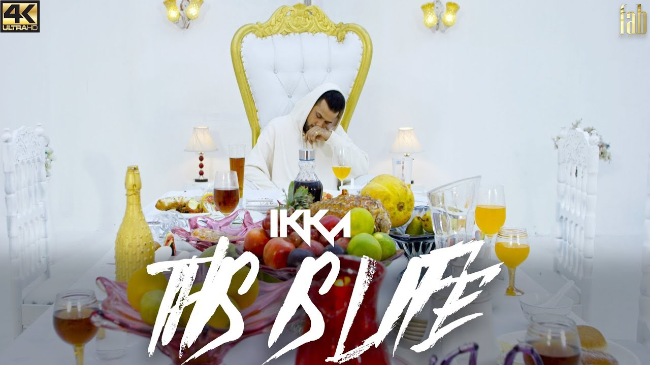 Ikka – This Is Life