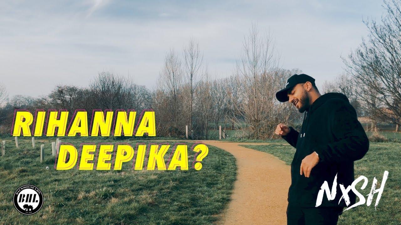 Nish – Rihanna/Deepika (Cover)