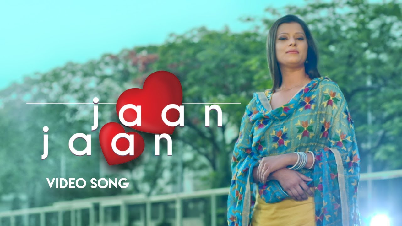 Aashna – Jaan Jaan
