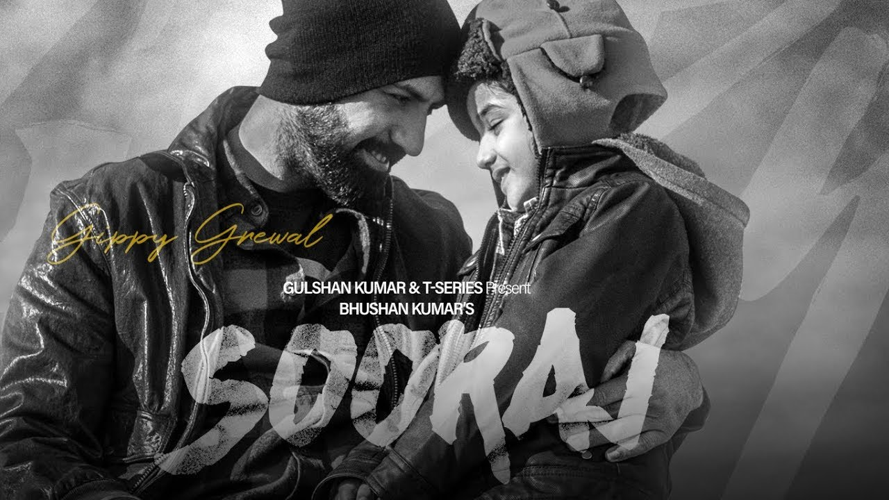 Gippy Grewal ft B. Praak – Sooraj