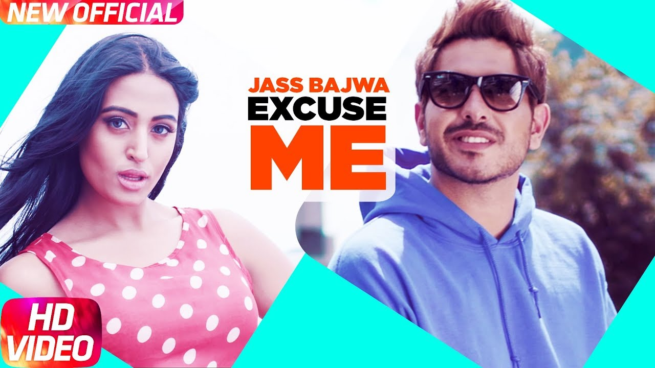 Jass Bajwa ft Deep Jandu – Excuse Me