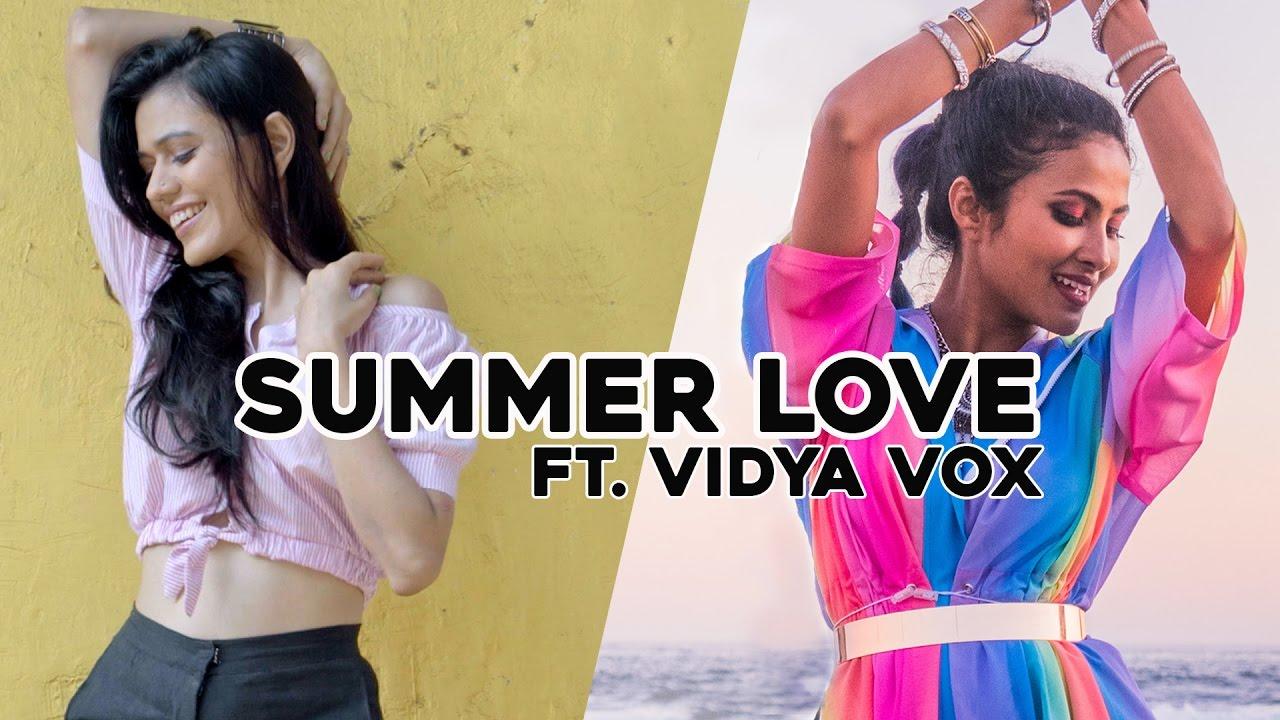 Eri Aali ft Vidya Vox – Summer Love