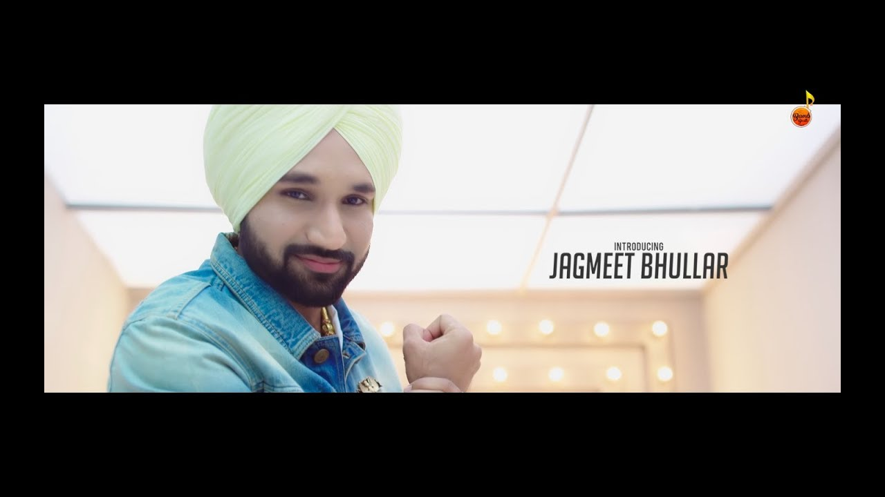 Jagmeet Bhullar ft MixSingh – Newspaper