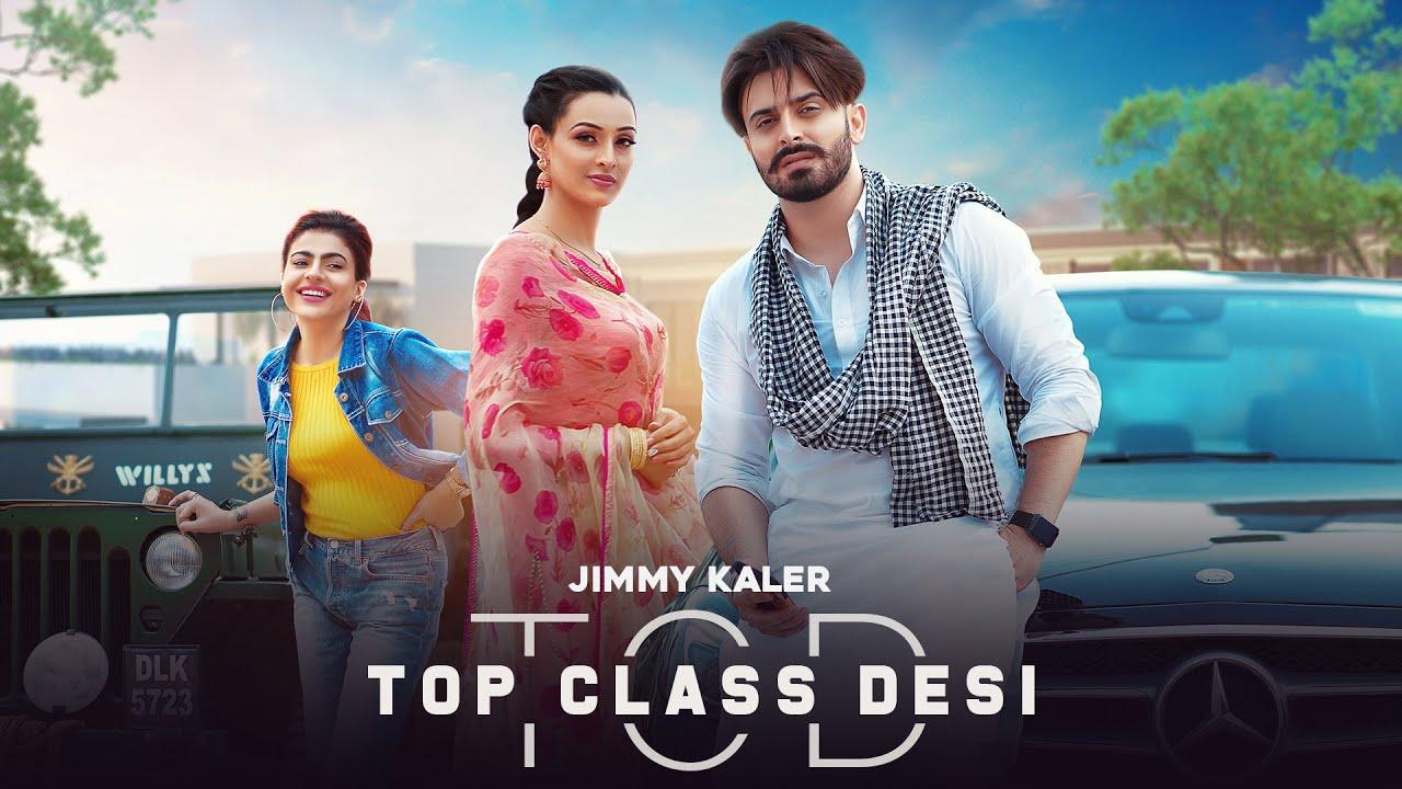 Jimmy Kaler ft Gurlej Akhtar & Mista Baaz – Top Class Desi