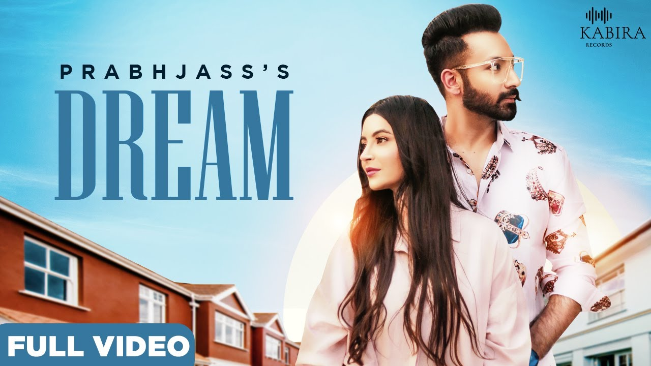 Prabh Jass ft Nikki Kaur – Dream