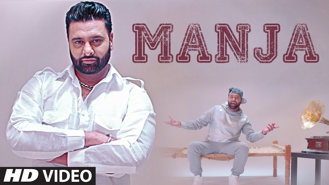 Sony Dhugga ft Deep Jandu – Manja