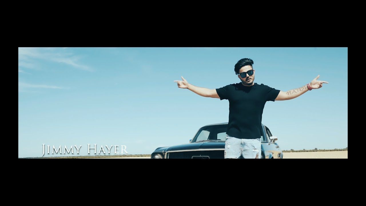 Jimmy Hayer ft Deep Kahlon & Bob – Photo Parhti