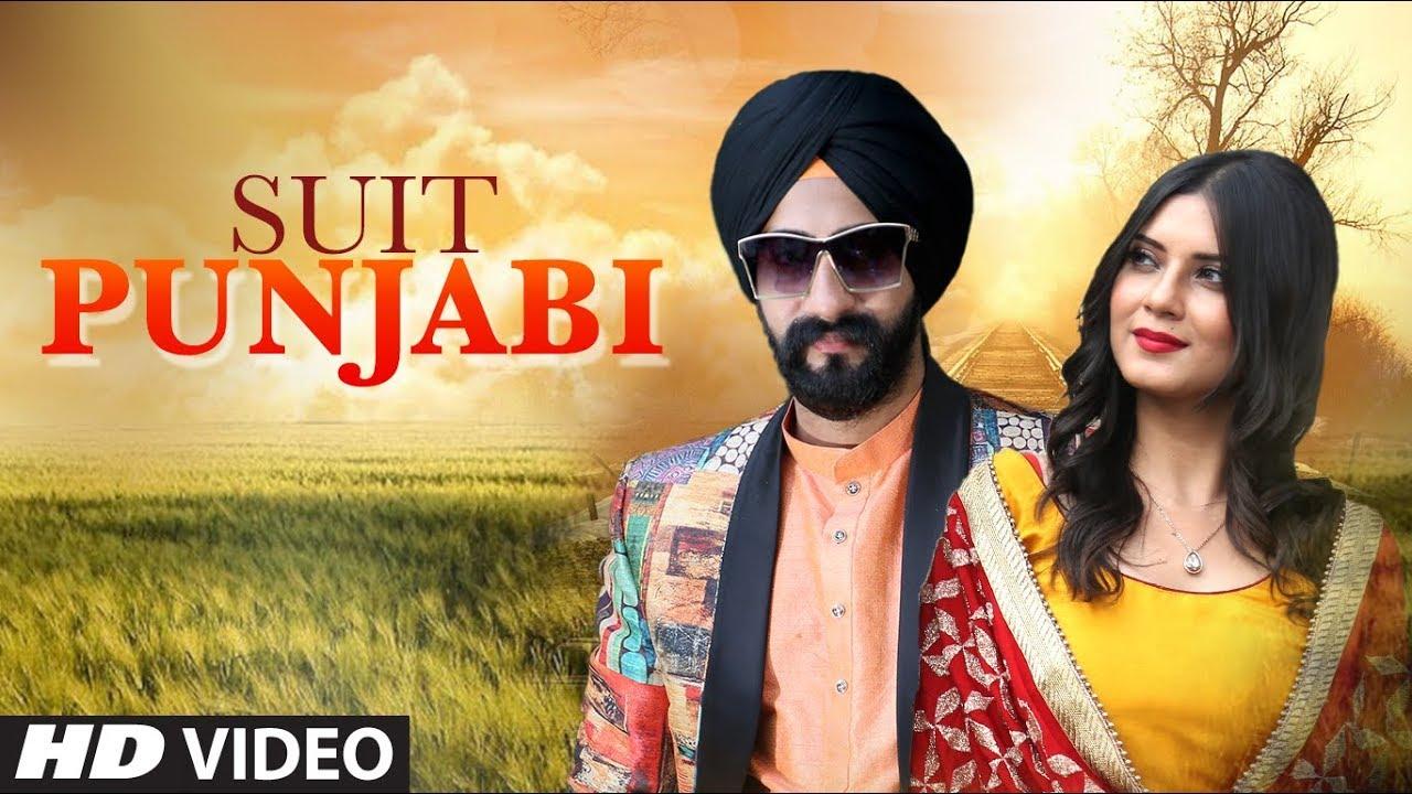 Jazzkirat ft MixSingh – Suit Punjabi
