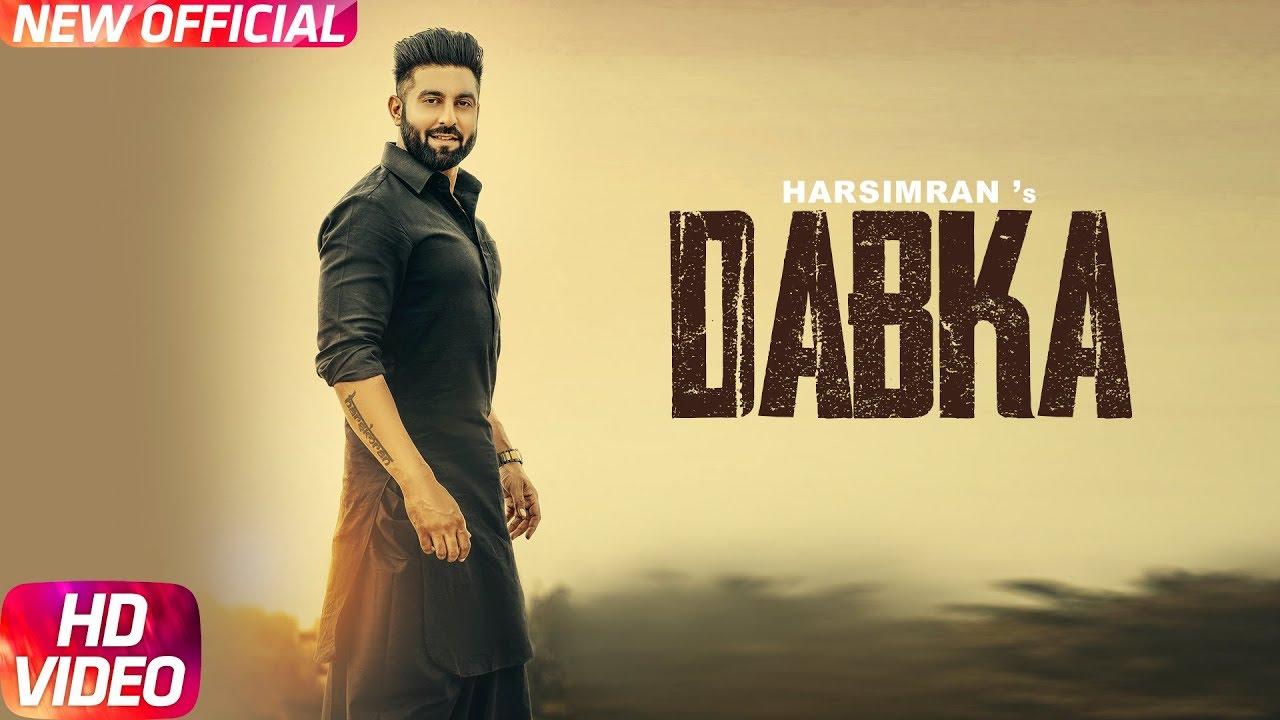 Harsimran ft Sycostyle – Dabka