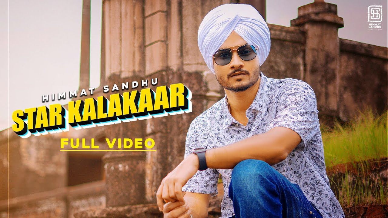 Himmat Sandhu ft Amensn & Laddi Gill – Star Kalakaar