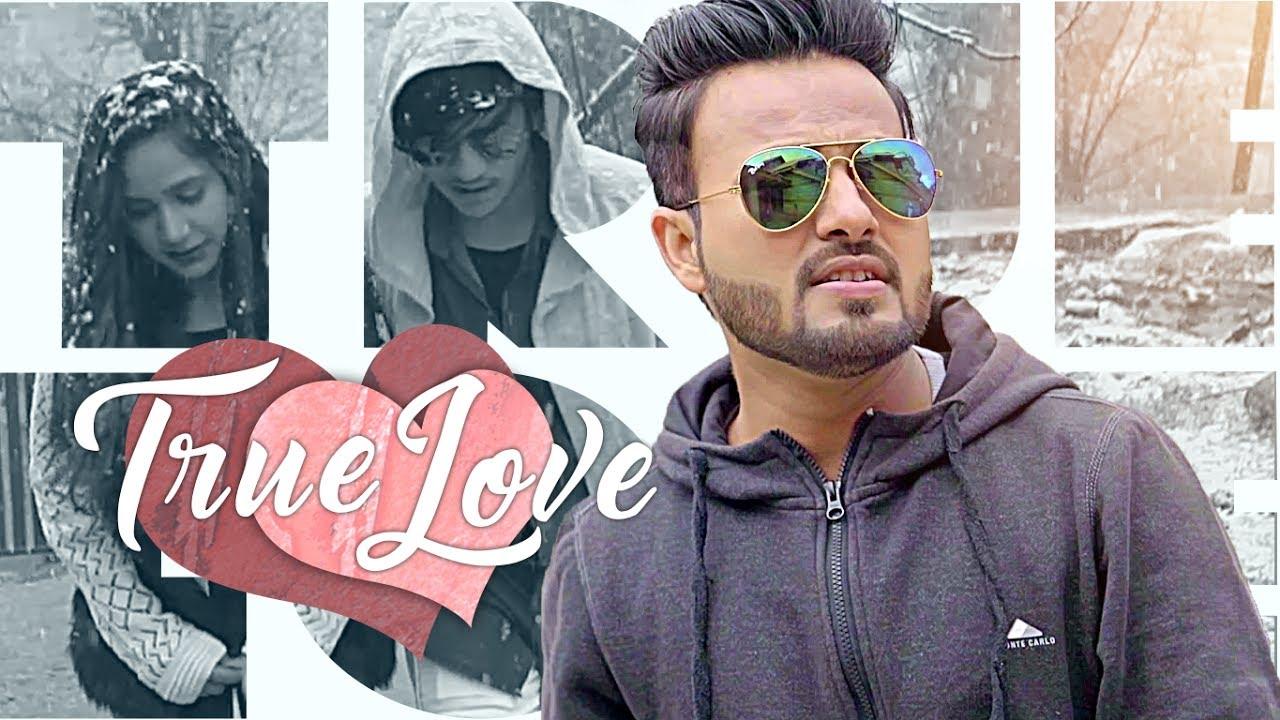 Shrinath Porwal ft Anuj Gupta – True Love