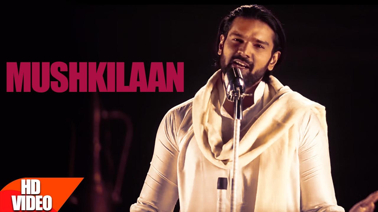 Waqar Ex ft Rahat Fateh Ali Khan & Ayaz Sonu – Mushkilaan