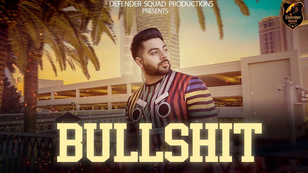 Karam Bajwa ft Ravi RBS – Bullshit