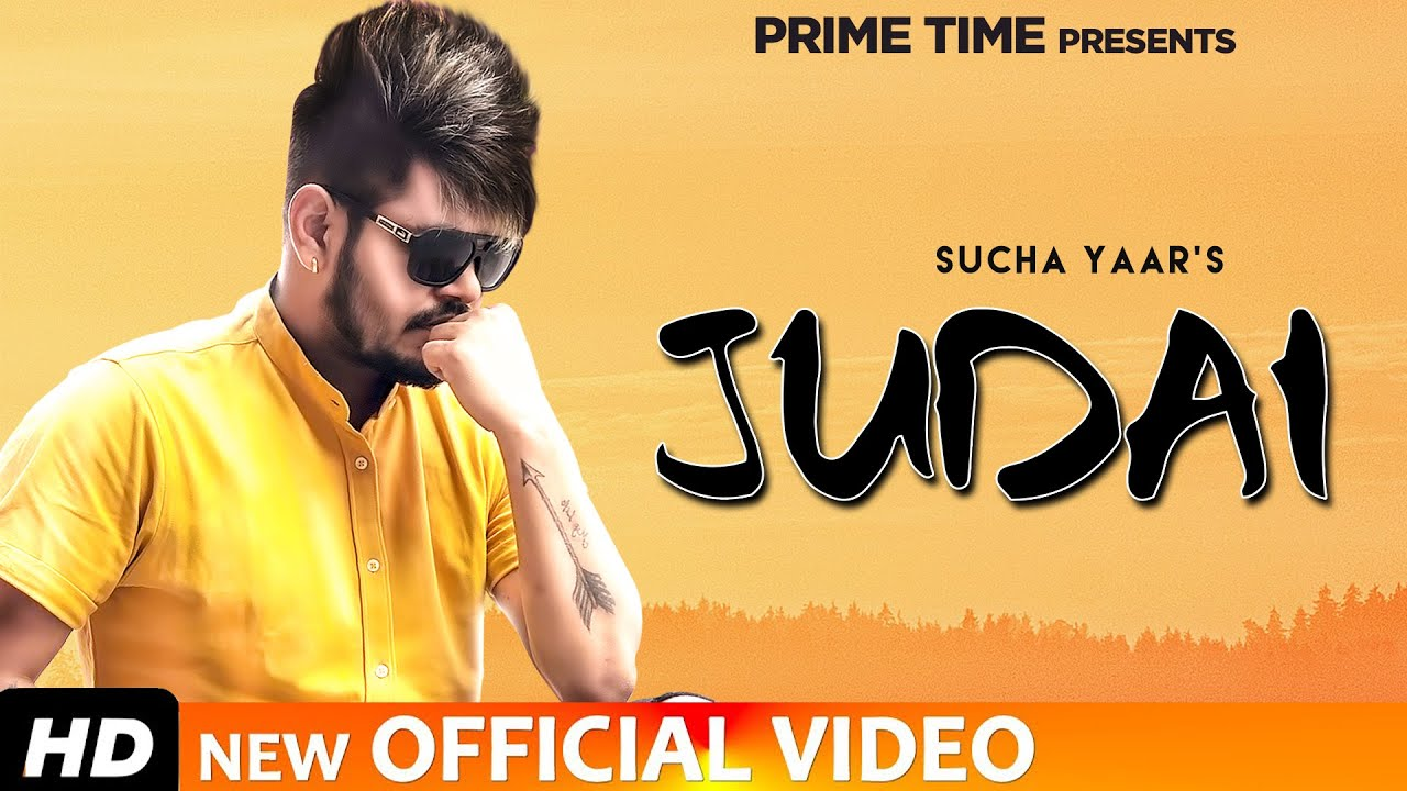 Sucha Yaar ft Sharry Nexus – Judai